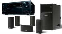 Bose® Acoustimass® 10 series V + ΤΧ- NR656 ΟΝΚΥΟ