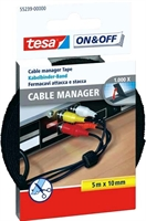 VELCRO 55239 CABLE MANAGER 5m