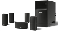 Bose® Acoustimass® 10 series V home cinema speaker