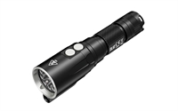 ΦΑΚΟΣ DL10 1000 LUMEN DIVING LIGHT