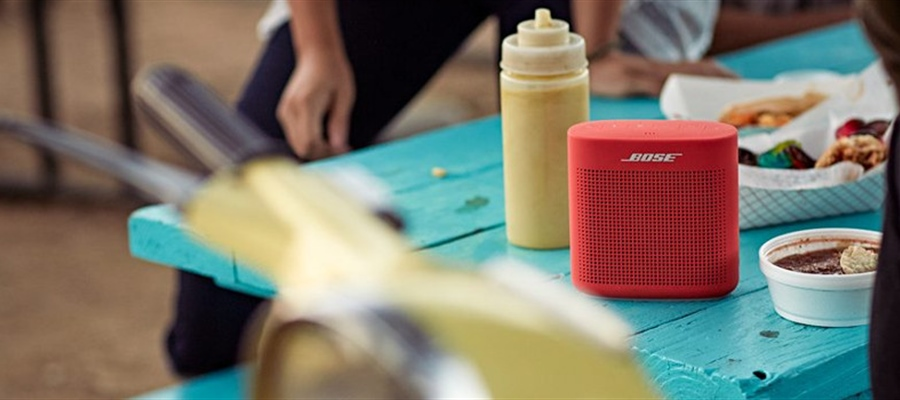 Bose® SoundLink® Color ΙΙ